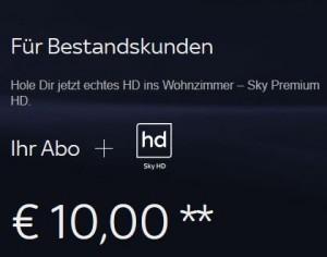 Was Ist Das Sky HD Premium Paket