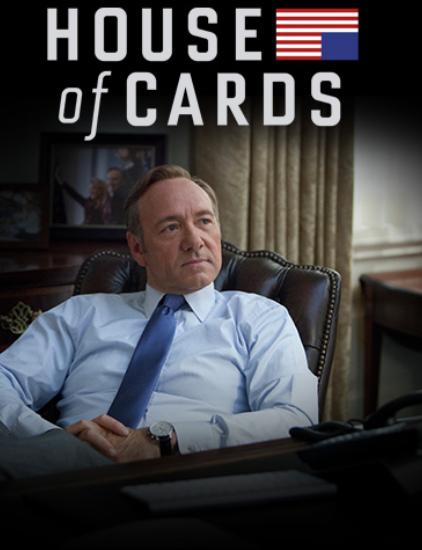 "5. Staffel ""House of Cards""- exklusiv zuerst auf Sky ab 30.05.2017"
