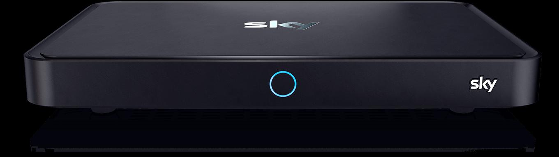 Sky Q – die neue Generation des Fernsehens
