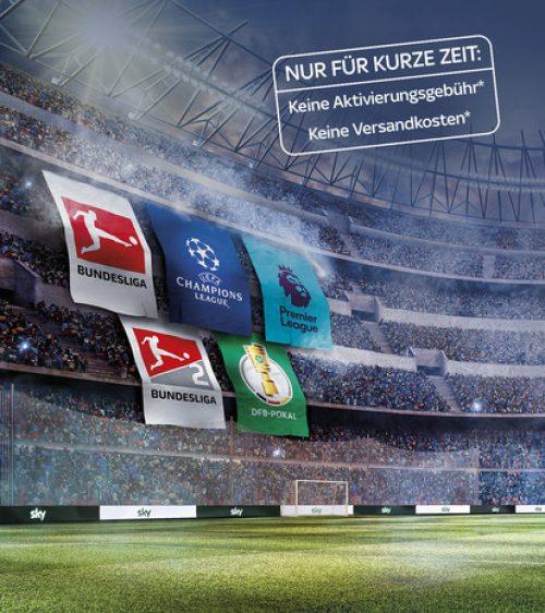 Fußball Wettbewerbe