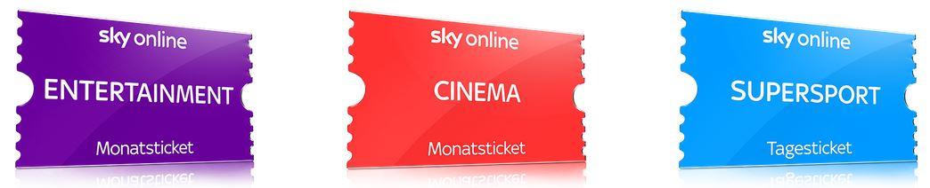tickets sky online