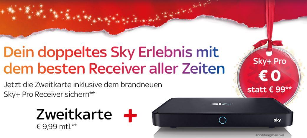 warum sky receiver mit internet verbinden