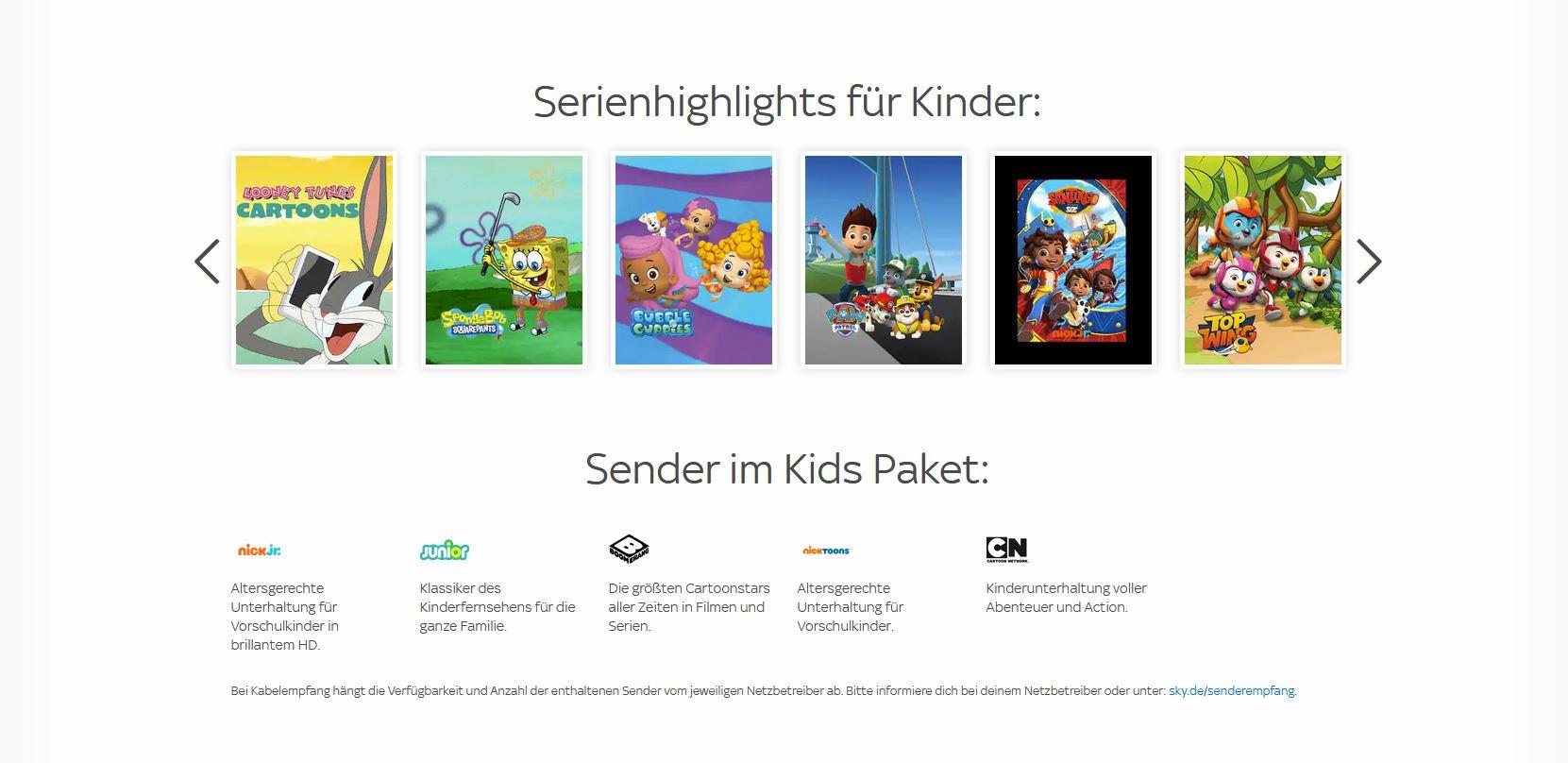 sky-kids-paket-startseite